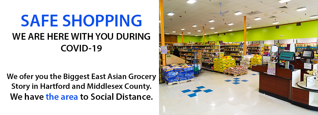 Safe Shopping Asia Grocers